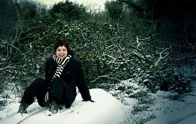 ***Winterfreude***