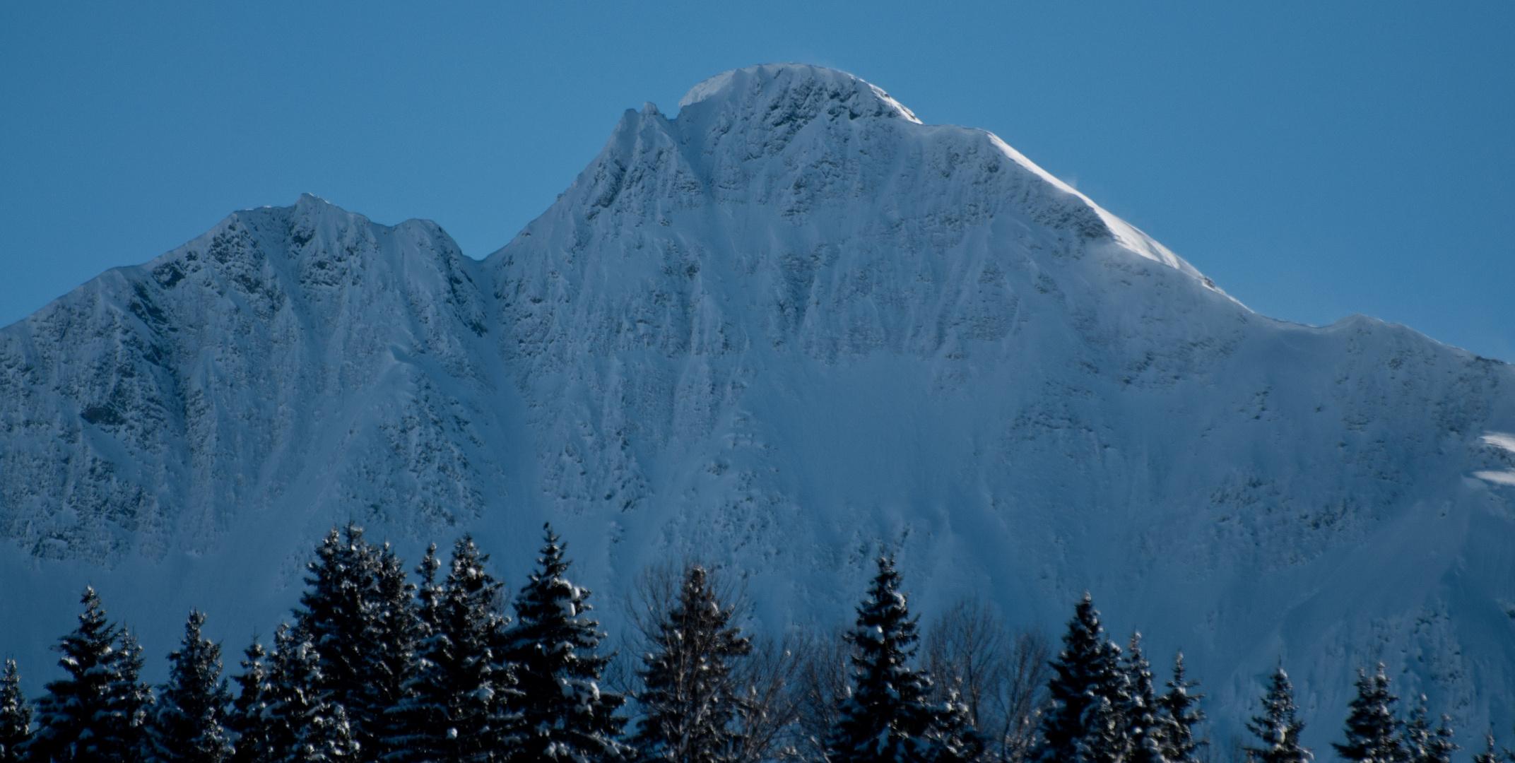 Wintergenuss aus dem Walsertal......