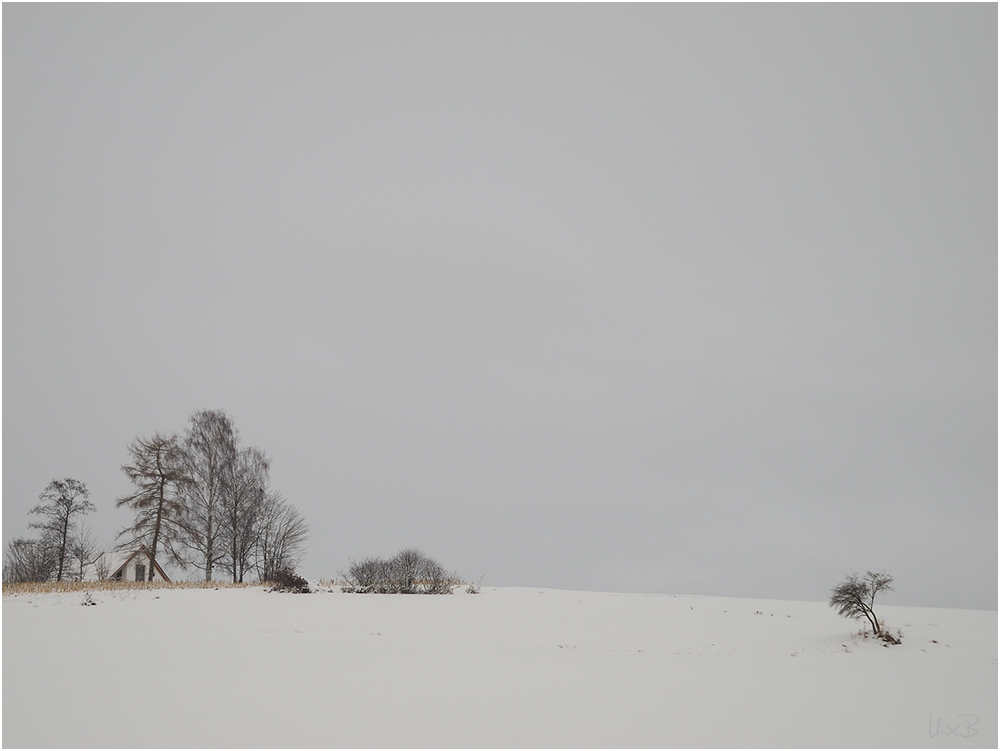 Wintergraustufen