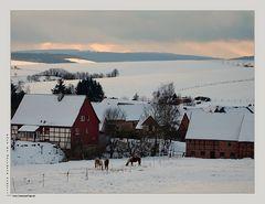 Winteridylle.....