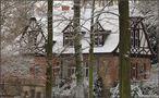 Winteridylle in der Stadt von Wolfgang (Wolf)