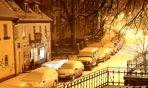 """""""Winteridylle"""" in Jena"""