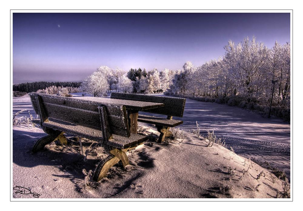 ..:: Winterimpression ::..