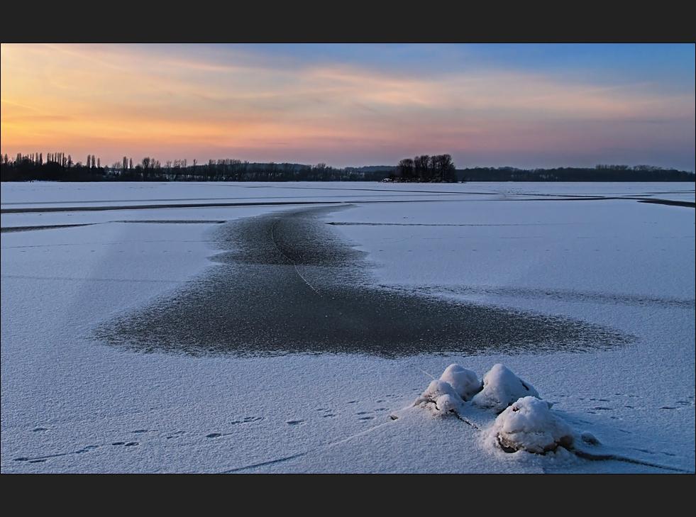 - Winterimpression -