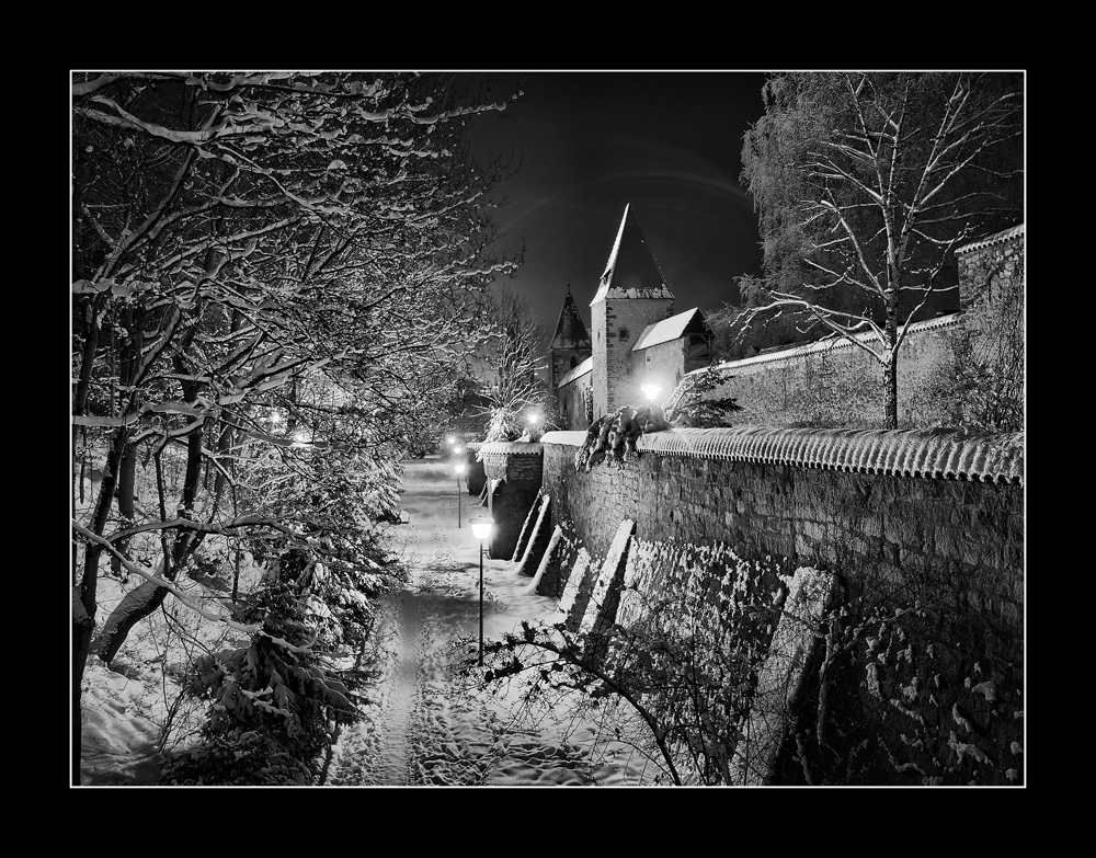 Winterimpressionen #07
