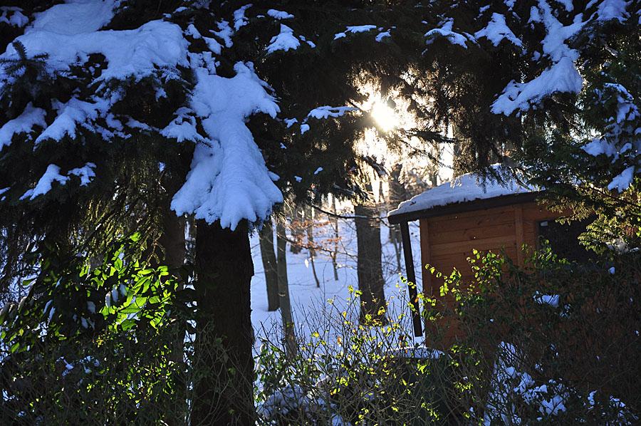 Winterimpressionen aussm Pott 4