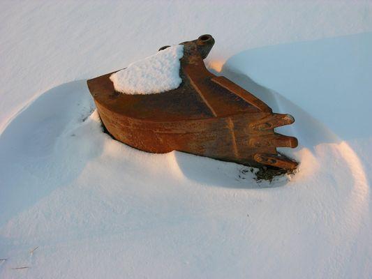 Winterimpressionen II.