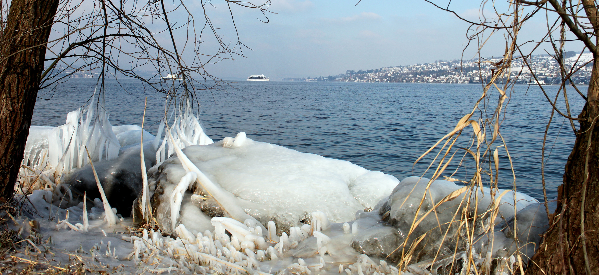 Winterimpressionen / impresiónes invierno / Impressions d'hiver..06