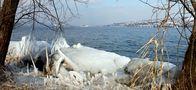 Winterimpressionen / impresiónes invierno / Impressions d'hiver..06 von Bickel Paul