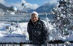 Winterimpressionen sind wie Seifenblasen - von Mara-Felicita