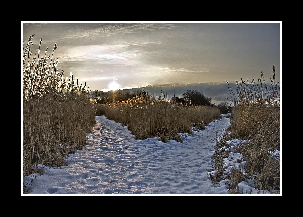 Winterintermezzo