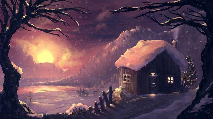 ~ Winterland ~