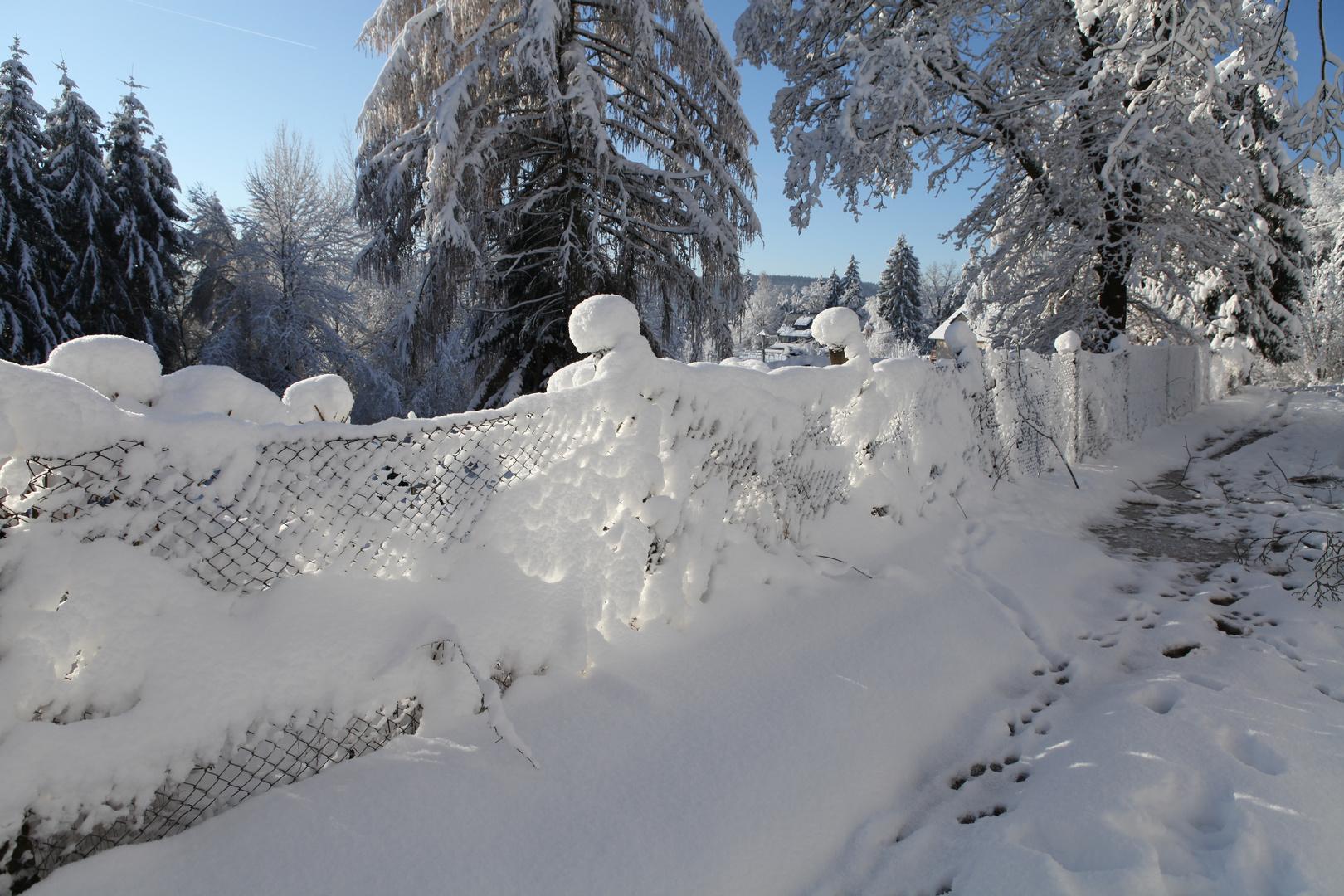Winterlandschaft 4