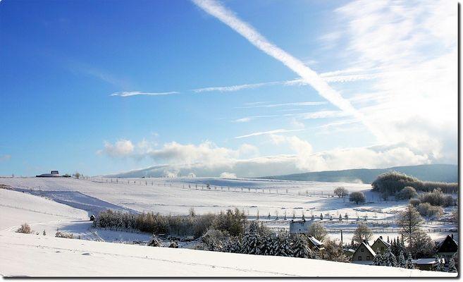 Winterlandschaft II ...