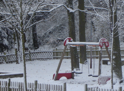 Winterlaune