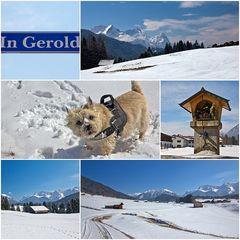 Winterlich in GEROLD
