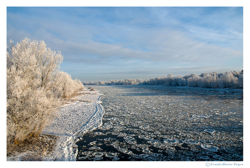 Winterliche....