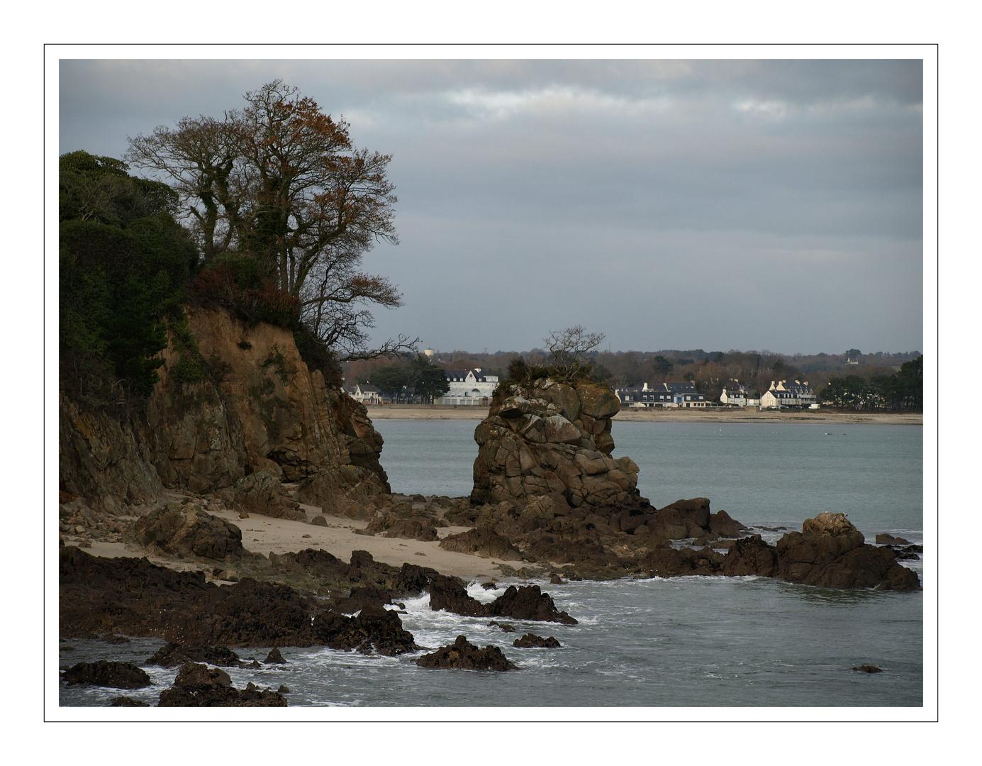 Winterliche Bretagne 04