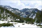 winterlicher Steirersee