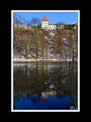 Winterliches Burghausen 122