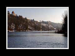 Winterliches Burghausen 123