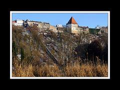 Winterliches Burghausen 124