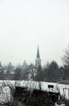 winterliches Ebersheim