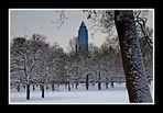 ~ Winterliches Frankfurt ~1~
