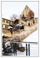 Winterliches Hall #2