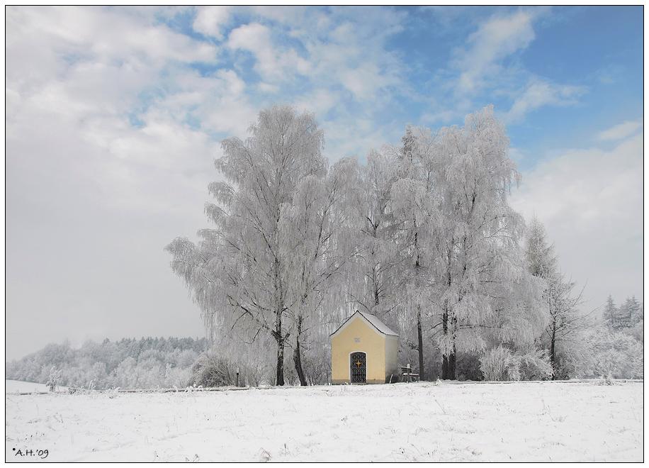 Winterlich(t) (9)