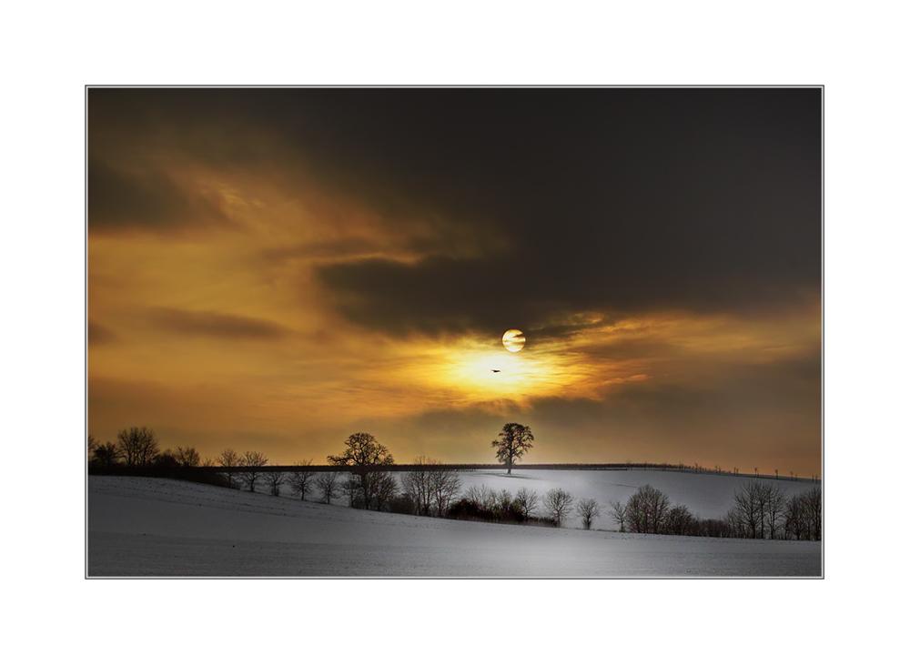 Winterlich(t) ...