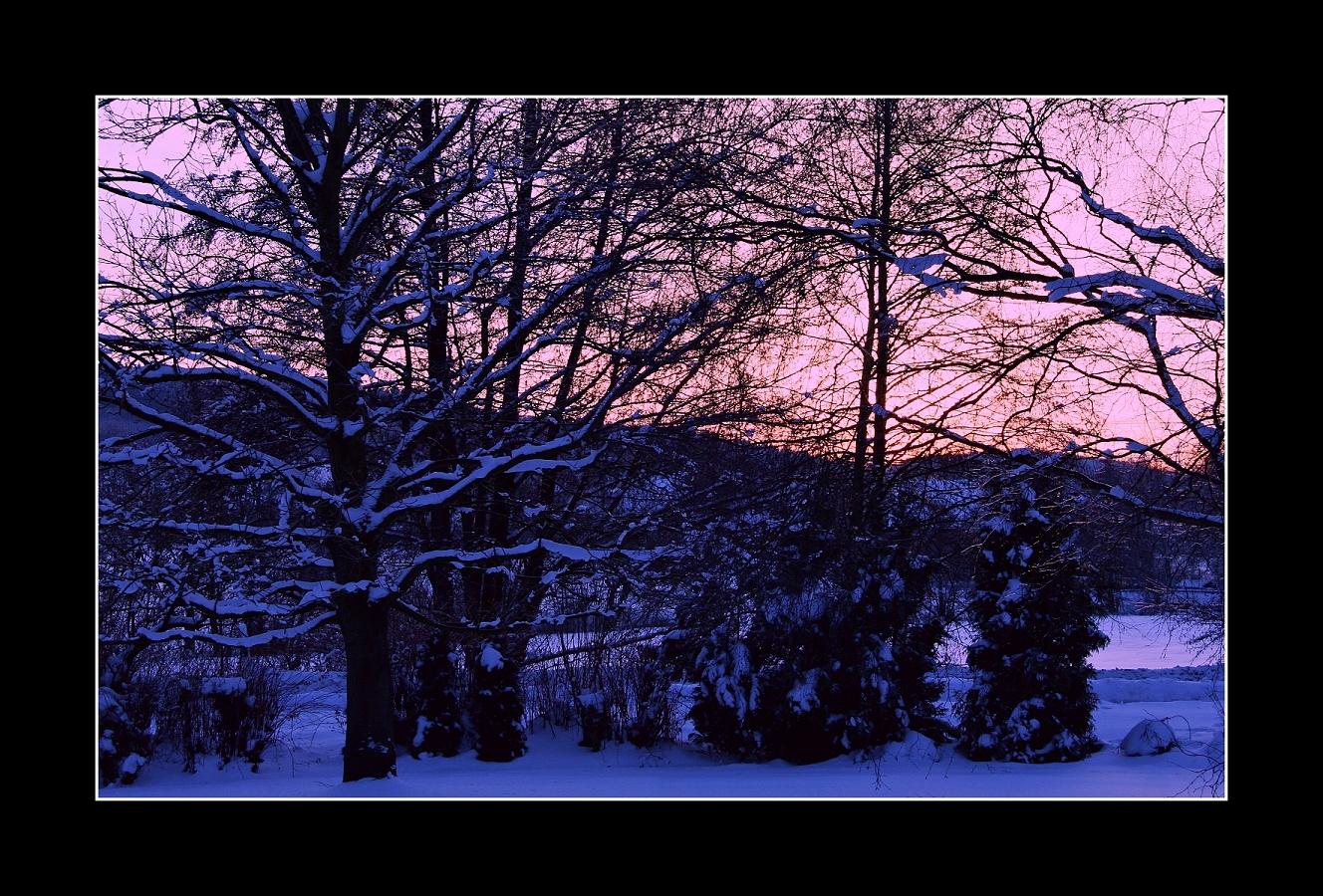 Winterlichter 2