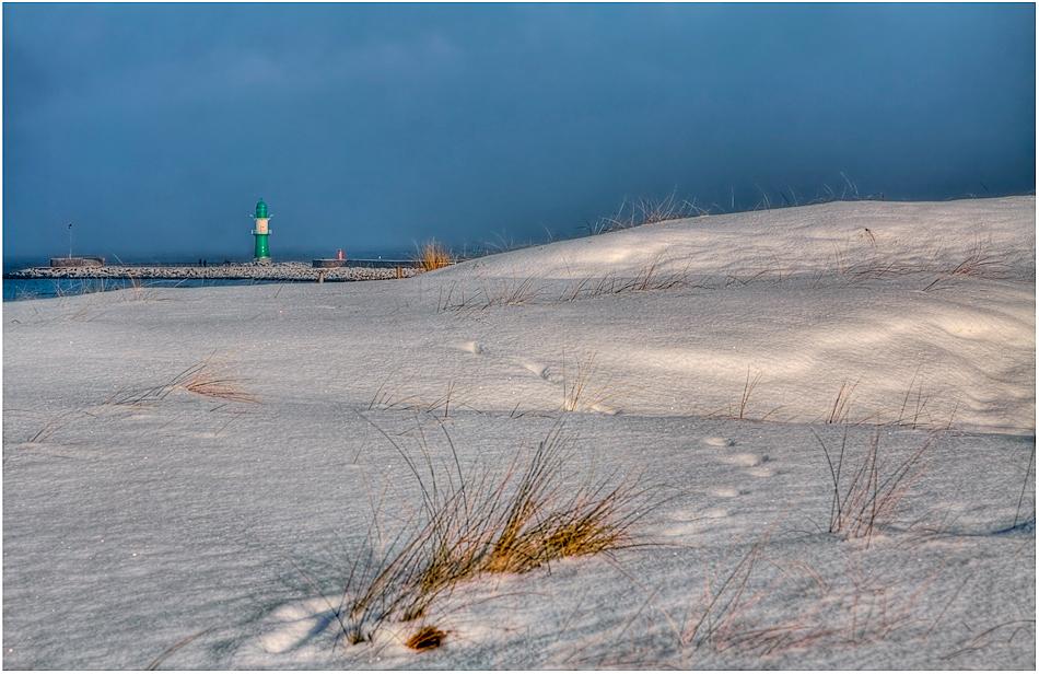... Winterliebe Ostsee 9 ...