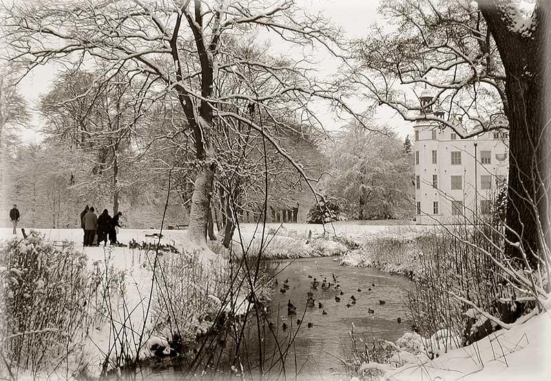 Winterlliches Norddeutschland #2