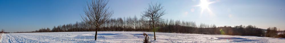 Wintermärchen im Rheinland #2