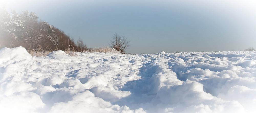 Wintermärchen im Rheinland #5