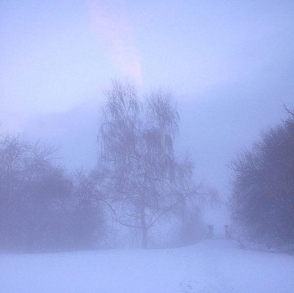 Wintermelancholie