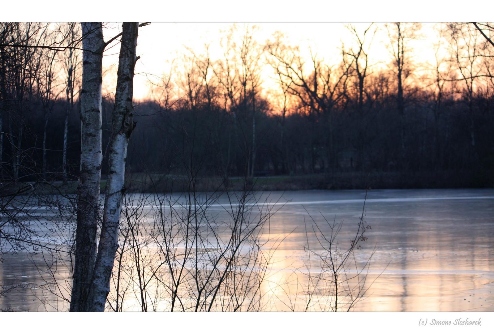 +++Winter...melancholisch+++