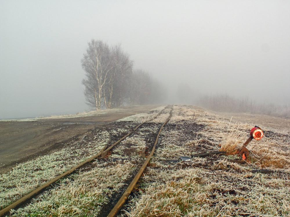 Wintermoor 1