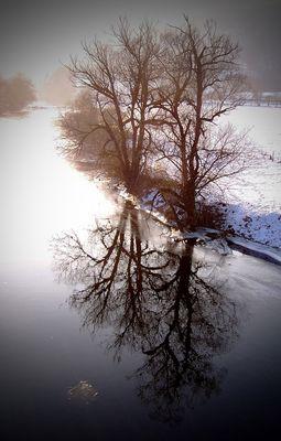 wintermorgen...