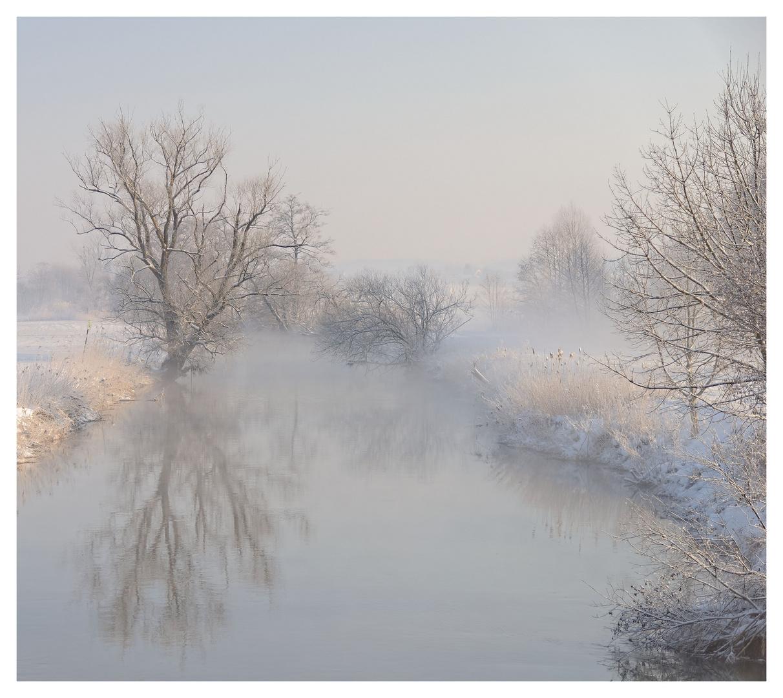 Wintermorgen I