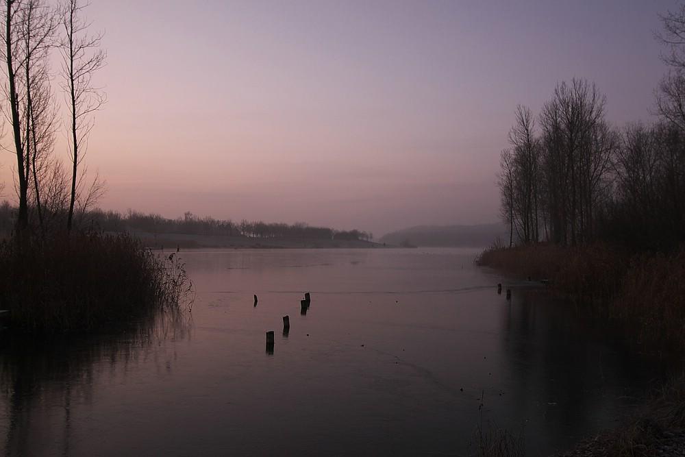 Wintermorgen V