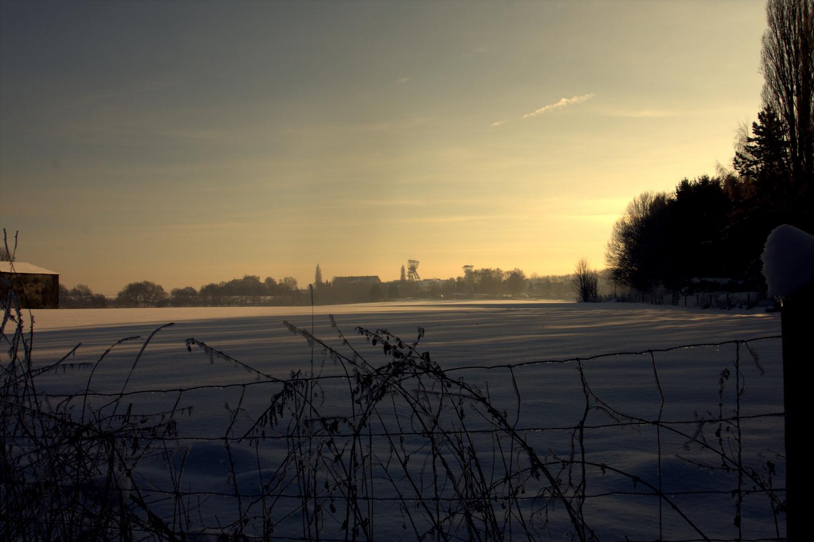 Winternachmittag II ;o)