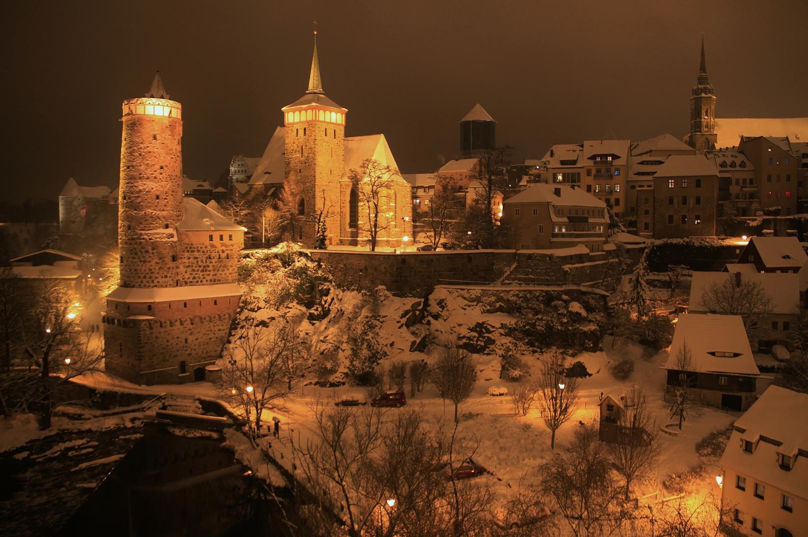 Winternacht 1