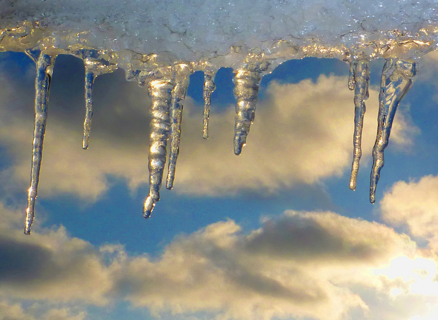 Winter...Noch