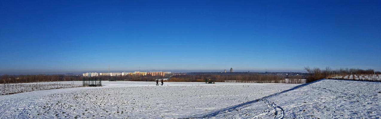 Winterpanorama 1