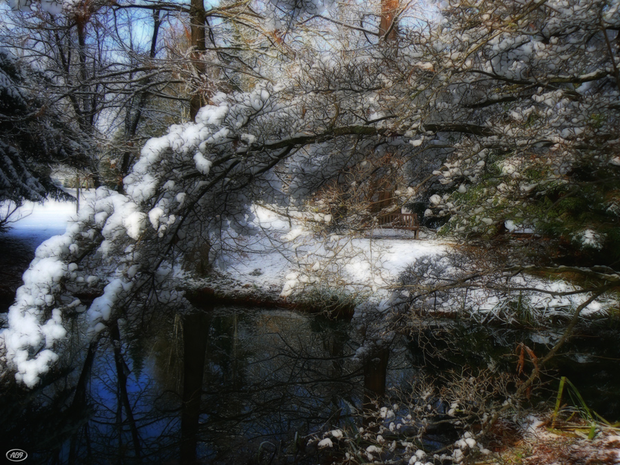Winterpark...