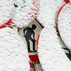 """""""Winterpause"""" oder Schneeschaufler"""