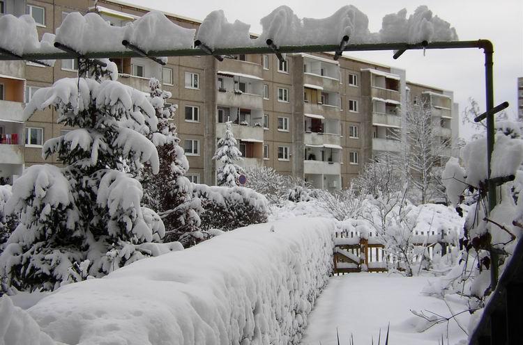 Winterplatte