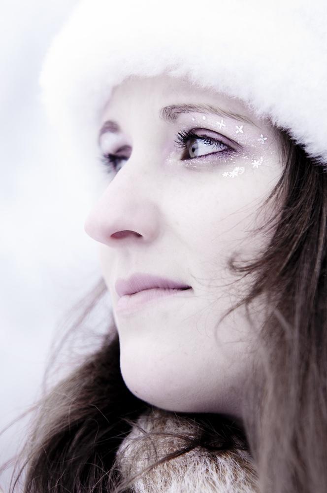 Winterprinzessin